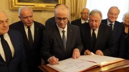 Hamdallah ajak Prancis boikot barang produksi Israel