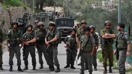 Antisipasi ledakan masa, Israel tambah jumlah pasukan di Jalur Gaza dan Tepi Barat