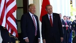 Erdogan dan Trump gelar pembicaraan di New York