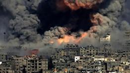 In memory: Agresi Israel 14 November 2012 ke Jalur Gaza renggut 162 nyawa Palestina
