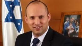 Menteri Pendidikan Israel: Palestina adalah 'negara palsu'