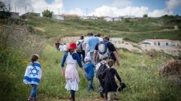Israel Setujui Perampasan Sejumlah Tanah di Betlehem Palestina