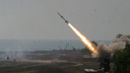 Pejabat militer Israel: Wilayah utara dan selatan terancam serangan rudal mematikan