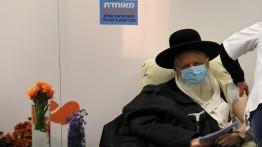 Dalam Sebulan, Israel Targetkan Seperempat Warganya Sudah Divaksin