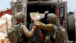 Israel tangkap 5.600 warga Palestina sejak pengakuan Donald Trump terhadap Yerusalem