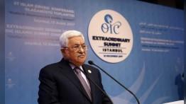 Mahmoud Abbas: Rakyat Palestina tidak lagi menerima AS sebagai mediator perdamaian