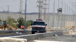 Sejak 2018, Israel larang 433 pasien berobat ke luar Gaza