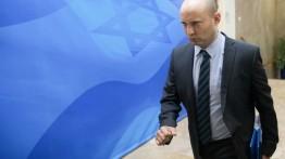 Naftali Bennett setuju militer Israel serang anak-anak Gaza