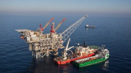 Sengketa ladang minyak di Laut Tengah, PBB serukan Israel dan Lebanon tempuh jalur diplomasi