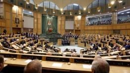 Parlemen Yordania desak pemerintah depak Duta Besar Israel dari Amman