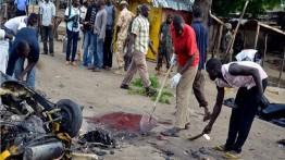 Bom bunuh diri di Masjid Nigeria, 14 muslim gugur ketika sedang menunaikan sholat Subuh