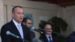 Mladenov khawatir Israel tembak demonstran dengan peluru tajam