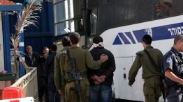 Kesehatan tahanan Palestina di penjara Israel terbengkalai