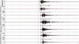 Gempa dahsyat ancam Israel