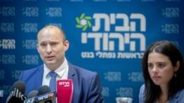 Sempat mengancam, Dua menteri Israel batalkan pengunduran diri