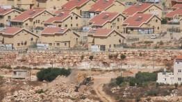 Israel berambisi tingkatkan populasi Yahudi di Tepi Barat hingga satu juta jiwa