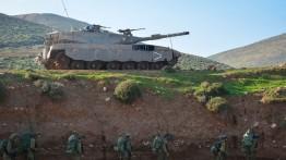 Yordania Desak Israel Segera Bebaskan Warganya yang Ditahan Saat Memasuki Tepi Barat