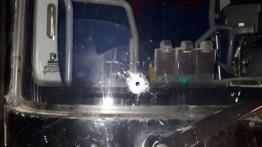 Dua warga Israel luka-luka dalam aksi penembakan di dekat permukiman Beit El