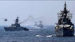 Israel, negara-negara Muslim berpartisipasi dalam latihan maritim internasional