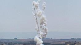 Akibat trauma, penduduk Israel berbondong-bondong pesan shelter pelindung dari serangan roket pejuang Palestina