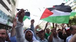 Laporan PCBS: Populasi Palestina bertambah 9 kali lipat sejak 1948