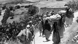 Peringati 71 tahun tragedi Nakabah, warga Palestina masih berstatus pengungsi di negara sendiri