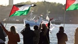 Tuntut hapus blokade Gaza, Freedom Flotilla kembali berlayar ke Palestina pertengahan Mei mendatang