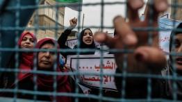 Pengungsi Palestina menolak rencana penggantian UNRWA dengan layanan Israel