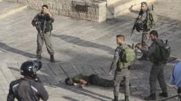 "Atas tuduhan ""percobaan penikaman"", pasukan Israel menembak mati seorang warga Palestina di Tepi Barat"