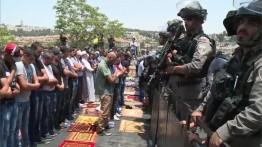 Kolomnis Israel: Israel rela bertekuk lutut di hadapan Palestina