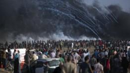 Iran berjanji tanggung biaya pengobatan demonstran Gaza