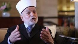 Mufti Palestina: Haram mengambil ganti rugi tanah yang dijarah Israel