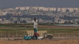 Pemerintah Israel kucurkan 2.7 triliun rupiah untuk Yahudi di permukiman ilegal dekat perbatasan Gaza