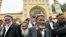 Persatuan Ulama Muslim Sedunia kecam kekerasan Cina terhadap Muslim Uyghur