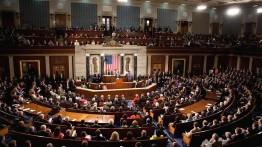 Demi menekan Abbas, Kongres Amerika Serikat keluarkan undang-undang yang mengurangi bantuan untuk Palestina
