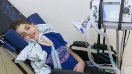 Empat tahun menderita akibat serangan Israel 2014, anak Palestina ini akhirnya meninggal dunia