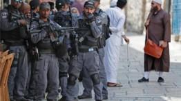 Polisi Israel bersiap hadapi eskalasi pasca dukungan Trump atas pemindahan ibu kota Israel ke Yerusalem