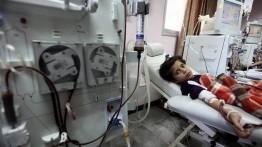 Badan Amal: Blokade Israel terhadap Jalur Gaza sejak 12 tahun lalu telan 1000 korban jiwa