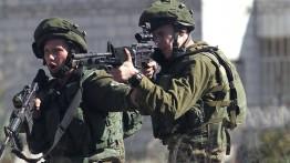 Lagi, Israel tembak mati seorang warga di Nablus