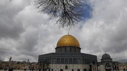 Yordania dan Maroko tegaskan akan 'melindungi situs-situs suci Yerusalem'