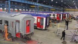 Mesir tandatangani pembelian 1400 gerbong kereta dengan Rusia