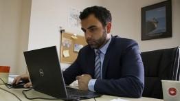 Israel deportasi direktur lembaga hak asasi manusia