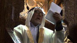Israel Tangkap Khatib Masjid Al-Aqsa