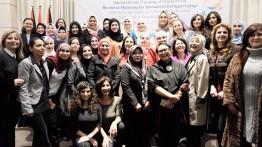RI Buka Pelatihan Bisnis untuk Pengungsi Palestina di Yordania