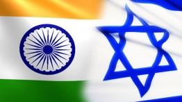 India-Israel menandatangani kontrak senilai $ 777 juta untuk sistem pertahanan udara