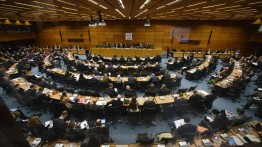 Tunisia dan Luxemburg dukung kemerdekaan Palestina