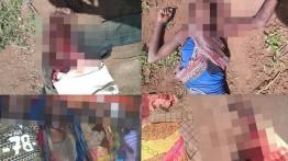 Pasukan Khusus AS terlibat pembunuhan warga Somalia