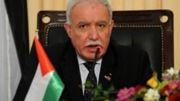 Palestina tandatangani perjanjian non-Prolifreasi nuklir