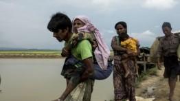 Sepenggal sejarah tragedi kemanusiaan di Rohingnya