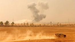 Koalisi pimpinan Amerika Serikat mengaku membunuh lebih dari 800 warga sipil di Suriah dan Iraq